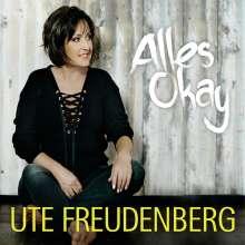 Ute Freudenberg: Alles okay, CD