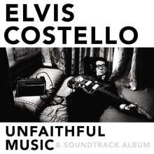 Elvis Costello: Unfaithful Music & Soundtrack Album, 2 CDs