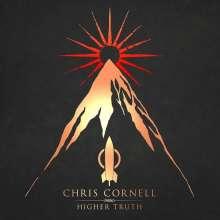 Chris Cornell (ex-Soundgarden): Higher Truth (Deluxe Version), CD