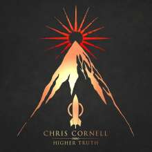 Chris Cornell (ex-Soundgarden): Higher Truth (180g), 2 LPs