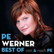 Pe Werner: Best Of: Von A nach Pe, 2 CDs