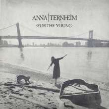 Anna Ternheim: For The Young (Limited-Edition) (Clear Vinyl), LP