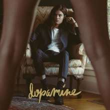 BØRNS: Dopamine, CD