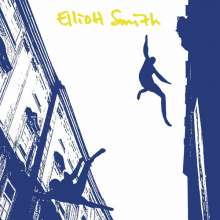 Elliott Smith: Elliott Smith (180g), LP
