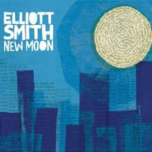 Elliott Smith: New Moon (180g), 2 LPs