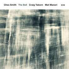Ches Smith, Craig Taborn & Mat Maneri: The Bell, CD