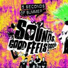 5 Seconds Of Summer: Sounds Good Feels Good (Limited Deluxe Edition), CD