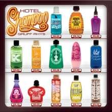 Gruff Rhys (Super Furry Animals): Hotel Shampoo (13 Tracks) (Digisleeve), CD