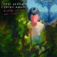 Paul Heaton & Jacqui Abbott: Wisdom, Laughter And Lines, CD