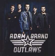 Adam Brand: Adam Brand And The Outlaws, CD