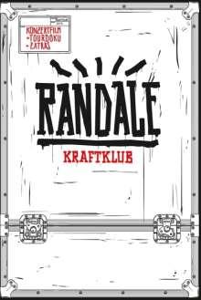 Randale (Live), 2 DVDs