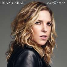 Diana Krall (geb. 1964): Wallflower (The Complete Sessions), CD