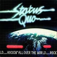 Status Quo: Rockin' All Over The World (Deluxe-Edition), 2 CDs