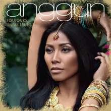 Anggun: Toujours Un Ailleurs, CD