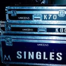 Maroon 5: Singles, CD