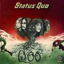 Status Quo: Quo (Deluxe Edition), 2 CDs