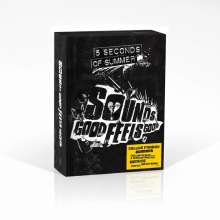 5 Seconds Of Summer: Sounds Good Feels Good (Limited Fan Box), CD