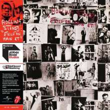 The Rolling Stones: Exile On Main Street (HalfSpeed Mastering), 2 LPs