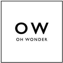 Oh Wonder: Oh Wonder, CD