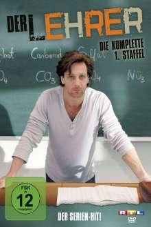 Der Lehrer Staffel 1, DVD