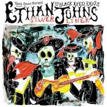 Ethan Johns: Silver Liner, CD