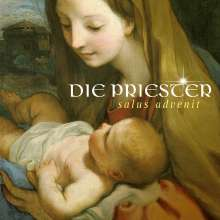 Die Priester (Gesangstrio): Salus Advenit, CD