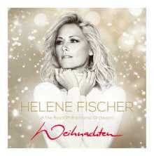 Helene Fischer: Weihnachten, 2 CDs