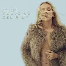 Ellie Goulding: Delirium, 2 LPs