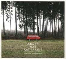 AnnenMayKantereit: Wird schon irgendwie gehen (EP), CD