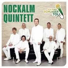 Nockalm Quintett: Ich find' Schlager toll (Das Beste), CD