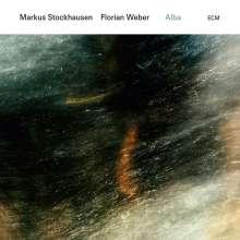 Markus Stockhausen & Florian Weber: Alba, CD