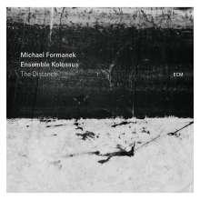 Michael Formanek (geb. 1958): The Distance, CD
