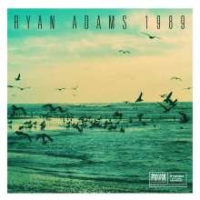 Ryan Adams: 1989, LP