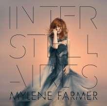 Mylène Farmer: Interstellaires, CD
