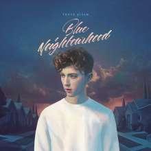 Troye Sivan: Blue Neighbourhood (Deluxe Edition) (Explicit), CD