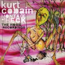 Kurt Cobain: Montage Of Heck - The Home Recordings, CD