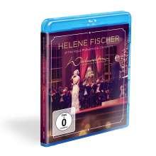 Helene Fischer: Weihnachten – Live aus der Hofburg Wien, Blu-ray Disc