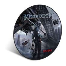 Megadeth: Dystopia (Limited-Edition) (Picture Disc), LP