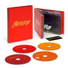 Schiller: Future (Super Deluxe Edition), 4 CDs