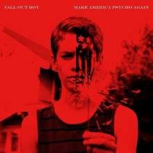 Fall Out Boy: Make America Psycho Again: Hip Hop Remix Album, CD