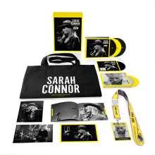 Sarah Connor: Muttersprache Live - Ganz nah (Fan Edition), 6 CDs