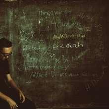 Eric Church: Mr. Misunderstood, CD