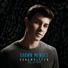 Shawn Mendes: Handwritten (Revisited) (Super Deluxe Edition) (16 Tracks), CD