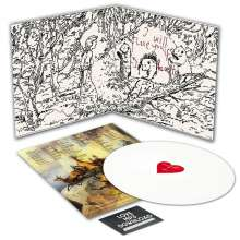 Get Well Soon: Love (Limited Edition) (White Vinyl), LP