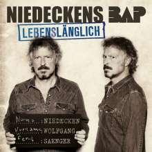 Niedeckens BAP: Lebenslänglich (180g), 2 LPs
