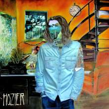 Hozier: Hozier (Special-Edition), 2 CDs
