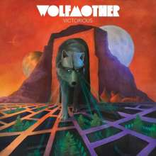 Wolfmother: Victorious (180g), LP
