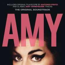 Filmmusik: Amy, 2 LPs