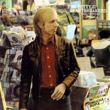 Tom Petty: Hard Promises (180g), LP