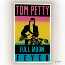 Tom Petty: Full Moon Fever (180g), LP